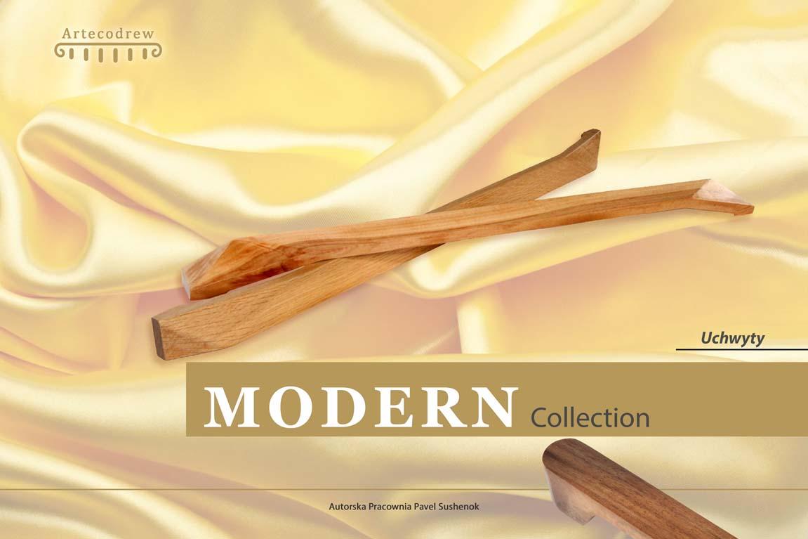 Katalog Uchwyty Modern